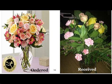 Check spelling or type a new query. FTD Flowers Online Review - YouTube