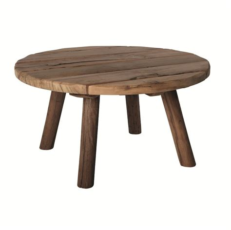 round wood coffee table round reclaimed wood coffee table coffeetablesmartin com