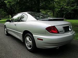 Sell Used No Reserve 2003 Pontiac Sunfire Gt Coupe 2