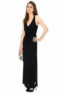 robe courte et longue derriere la redoute holidays oo With la redoute robe noire