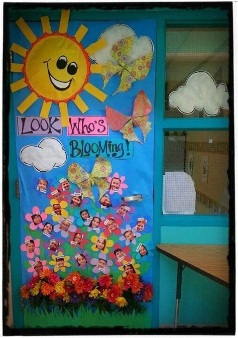 50 Awesome Classroom Doors For Back To School Quick