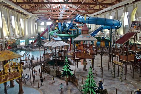 15 best indoor and outdoor water parks in and around new
