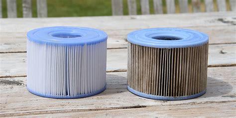 Filtre Spa Intex Comment Nettoyer La Cartouche De Filtration De Mon Spa Gonflable Intex