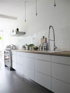 Ikea Küche Holz : ikea griffe holz interessante ideen f r die ~ Michelbontemps.com Haus und Dekorationen