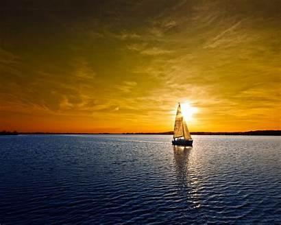 Sunset Lake Backgrounds 1024 1280 Sailboat Pixelstalk