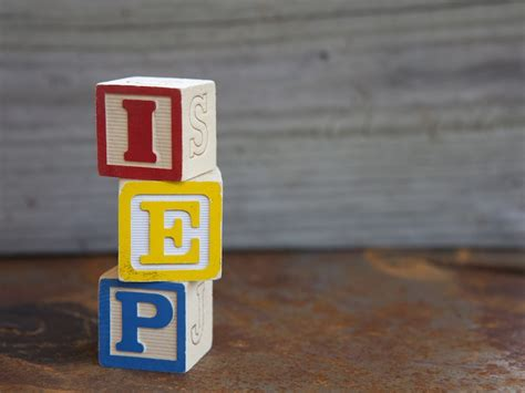 What to Know Before Your Child's 504 or IEP Annual Review