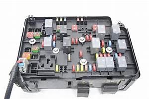 2005-2010 Chevrolet Pontiac Engine Fuse Box
