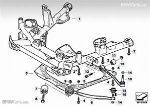 Control Arm Question