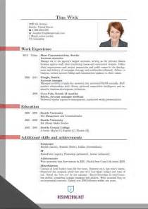 most effective resume format effective resume writing effective resume sles resume format officer resume sles in