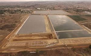 Lusaka Water and Sanitation Project, Zambia - Tetra Tech