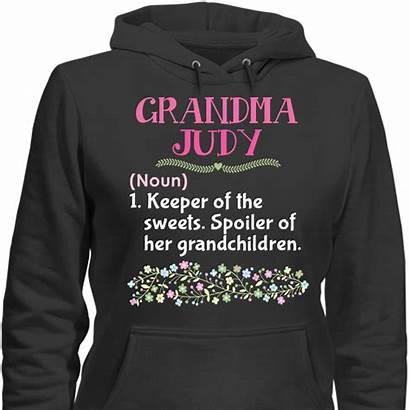 Shirt Grandma Definition Designs Personalized Shirts Hoodie