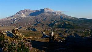 Before and after the 1980 eruption of Mount St. Helens : gifs