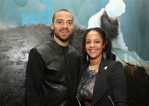 Galaxy Television | Grey's Anatomy star, Jesse Williams ...