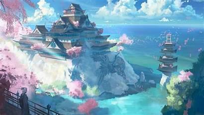 Relaxing Japanese Peaceful Wallpapers Zen Sleep Backgrounds