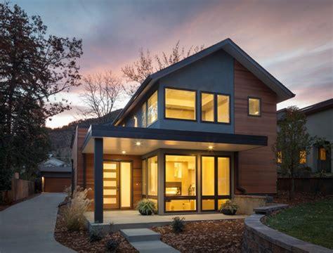 Moderne Häuser Satteldach Bilder by Moderne H 228 User Mehr Als 160 Unikale Beispiele Archzine Net