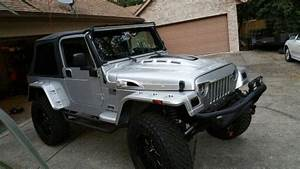 1000  Images About Jeep Lj U0026 39 S On Pinterest