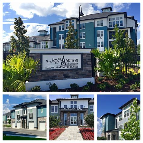 Appartments In Florida by The On Millenia Apartments Orlando Fl