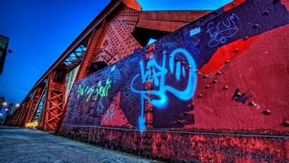 Graffiti Street Wall 1080p Wallpapers Background Trippy