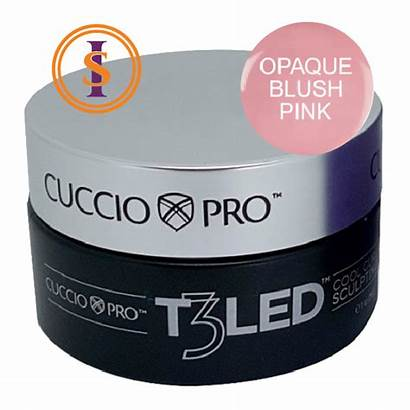 Gel T3 Opaque 28g Controlled Uv Led