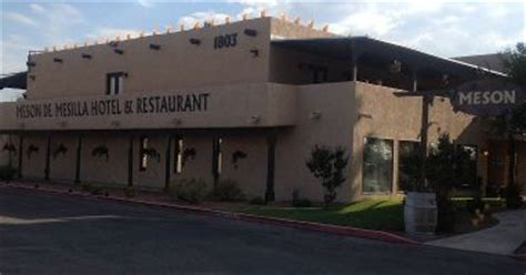 hotel hell meson de mesilla open reality tv revisited