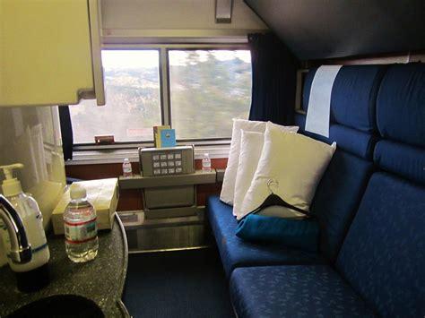superliner bedroom rail tour guide