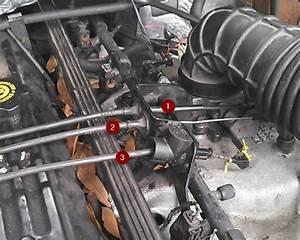 Jeep Grand Cherokee Zj 1993 To 1998 Transmission