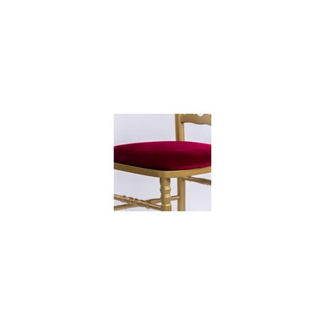 chaise dorée chaise en or napoleon iii et sa galette