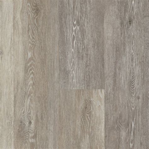 Armstrong Luxe Rigid Core Limed Oak Chateau Gray A6414