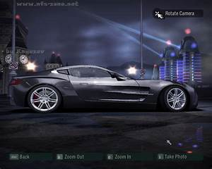Dds Auto 77 : need for speed carbon aston martin one 77 final nfscars ~ Medecine-chirurgie-esthetiques.com Avis de Voitures