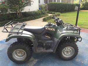 Suzuki Eiger 400 4x4 Motorcycles For Sale