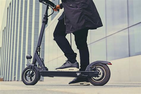 Top 11 Best Electric Scooters Of 2019