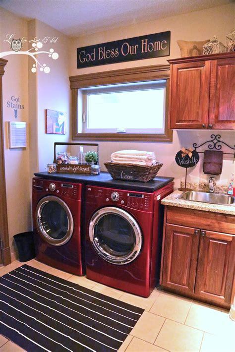 dual purpose laundry roomlookie     csi