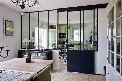 bar de separation cuisine ouverte merveilleux bar de separation cuisine ouverte 4