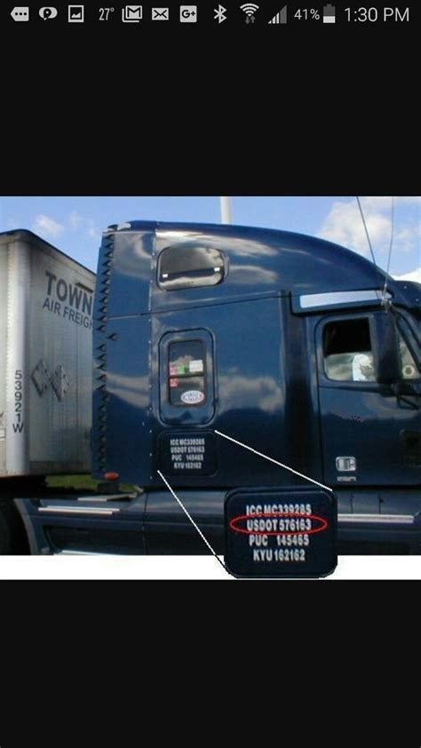 driver truck compliment beneficial should call them number trucking seriously calls drivers entire industry note types take very these