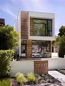 Kleine Moderne Häuser : 443 besten architecture bilder auf pinterest moderne ~ Lizthompson.info Haus und Dekorationen