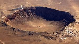 What Happens When A Meteorite Strikes Earth?