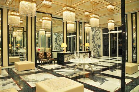 Damac Al Jawharah Tower Lobby