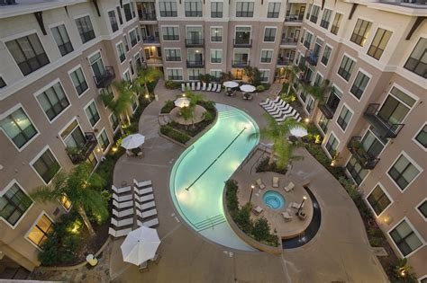 Houston Appartment by Sawyer Heights Lofts Apartmentwiz