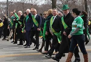 Celebrating St. Patrick's Day Parades in the U.S. | Irish ...