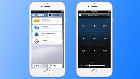 best smart remote best smart tv remote apps for iphone unlockboot