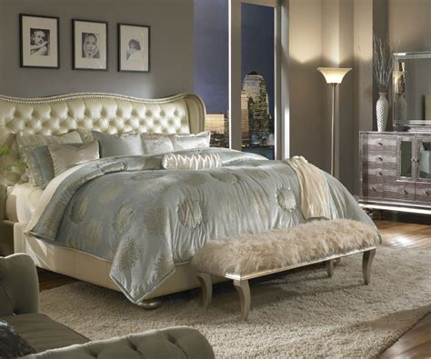 unique bedroom sets 20 unique looks of the mirrored bedroom furniture as your