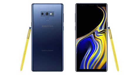 samsung galaxy note 9 with s pen launched in india price starts from rs 67 900 bw businessworld