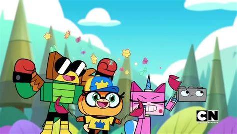 Unikitty Season 2 Episode 21 Prank War Watch Cartoons