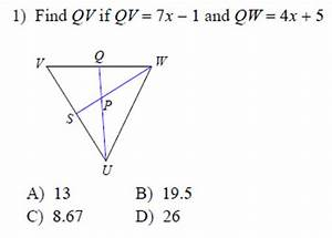 Medians Of A Triangle Worksheet - resultinfos