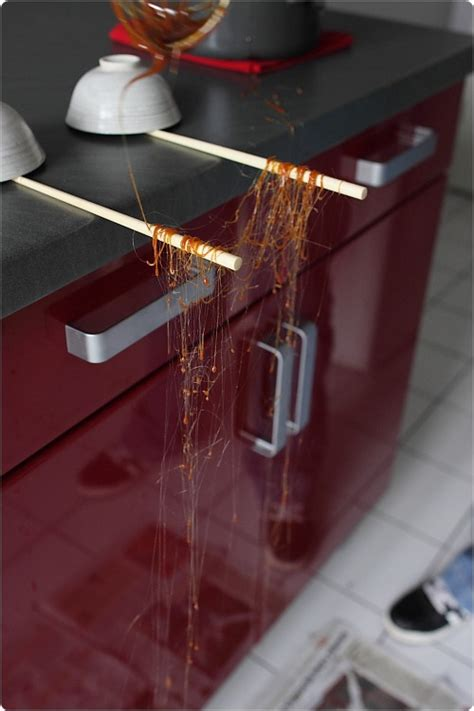 maitriser le caramel cuisson  decorations chefnini