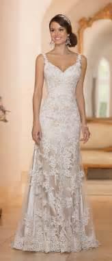 stella york wedding dresses stella york 2015 bridal collection the magazine