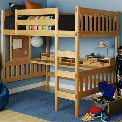 loft bed with desk full size mattress modern full size metal loft beds for adults with desk