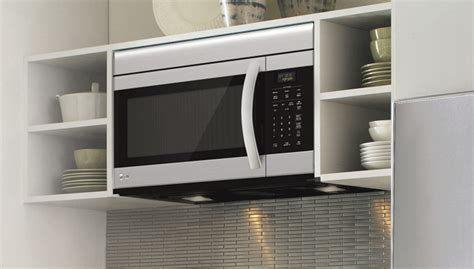 do over the range microwaves have fans microwave buying guide