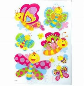 Wandtattoo Kinderzimmer Schmetterlinge : schmetterling wandtattoo kinderzimmer prinsenvanderaa ~ Sanjose-hotels-ca.com Haus und Dekorationen