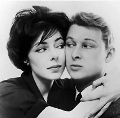 mike nichols and elaine may youtube in remembrance of the great mike nichols clyde fitch report